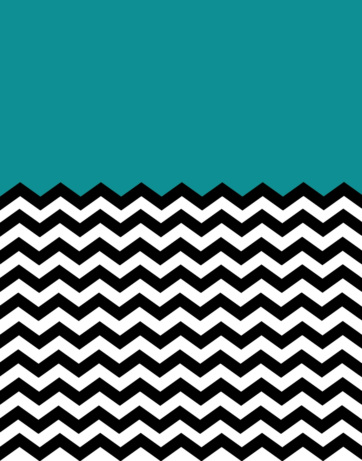Blue chevron wallpaper wallpapersafari for Teal chevron wallpaper