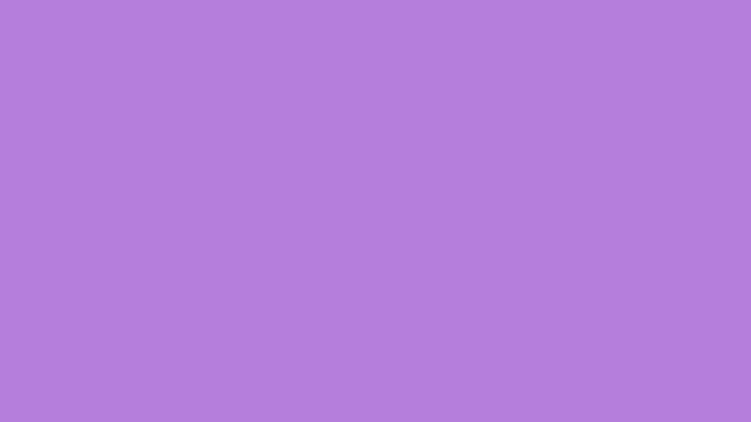 Lavender Paint Color