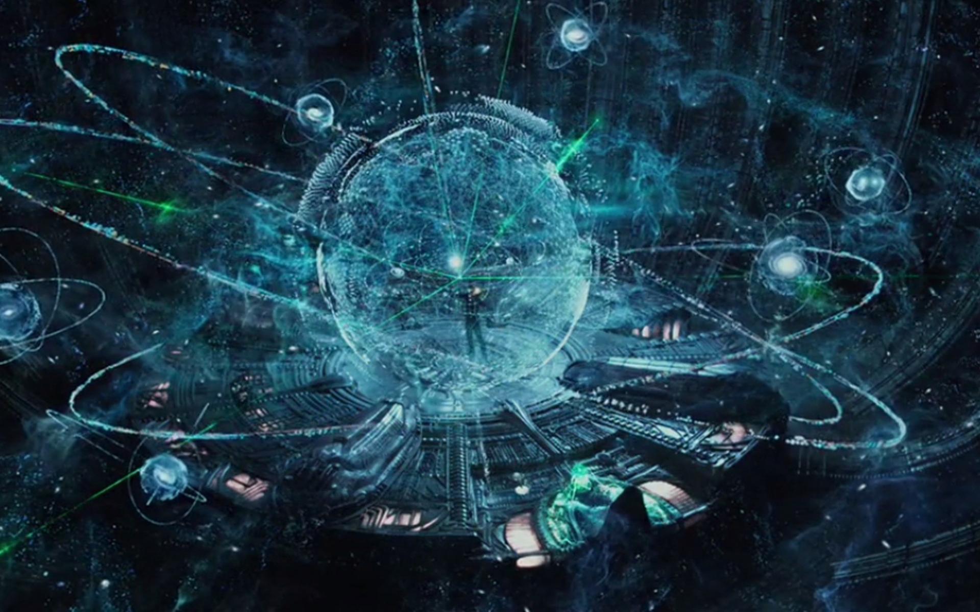 Alien spaceship wallpaper wallpapersafari for 3d outer space map