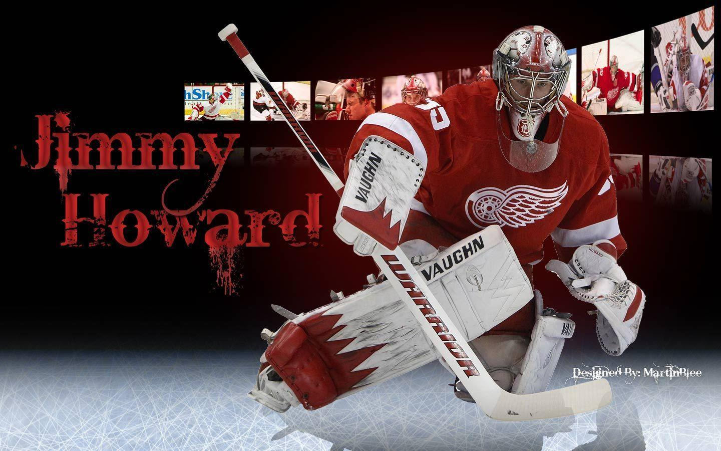 Jimmy Howard Wallpapers 1440x900