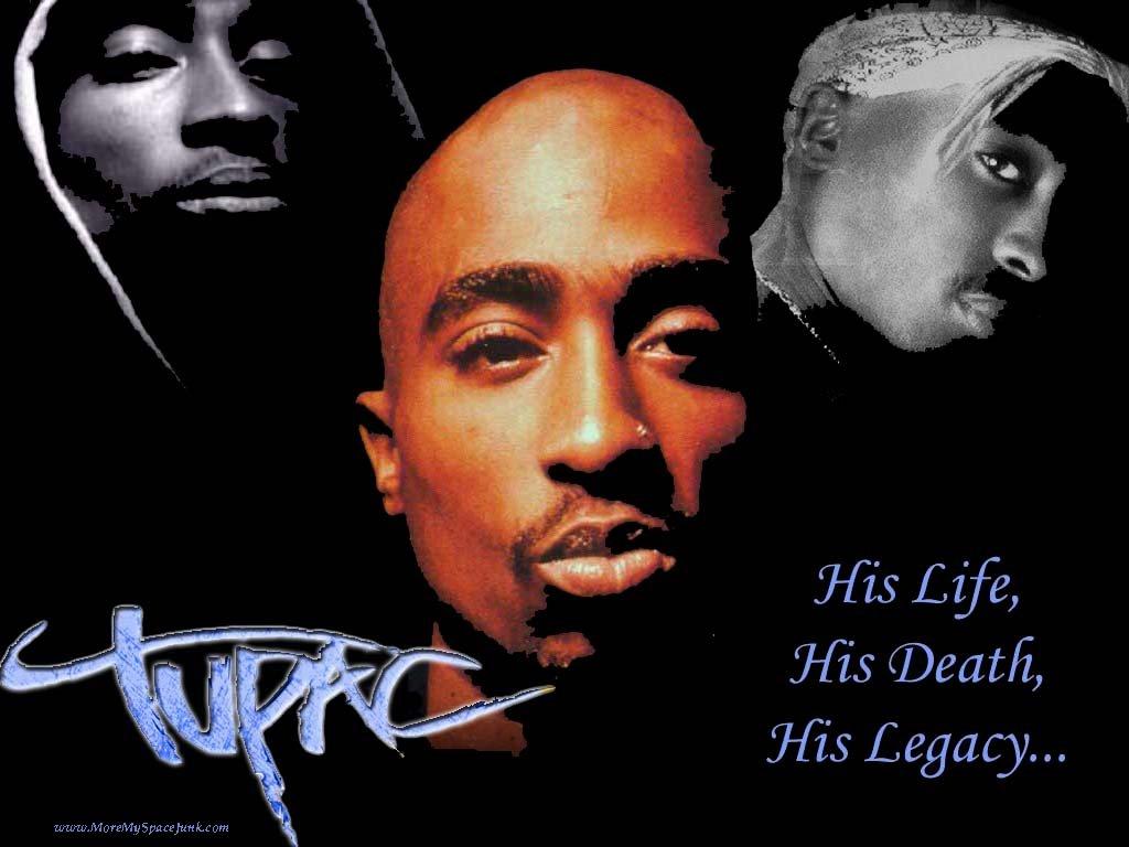 Tupac 1024x768   Tupac Shakur Wallpaper 25745548   Page 2 1024x768