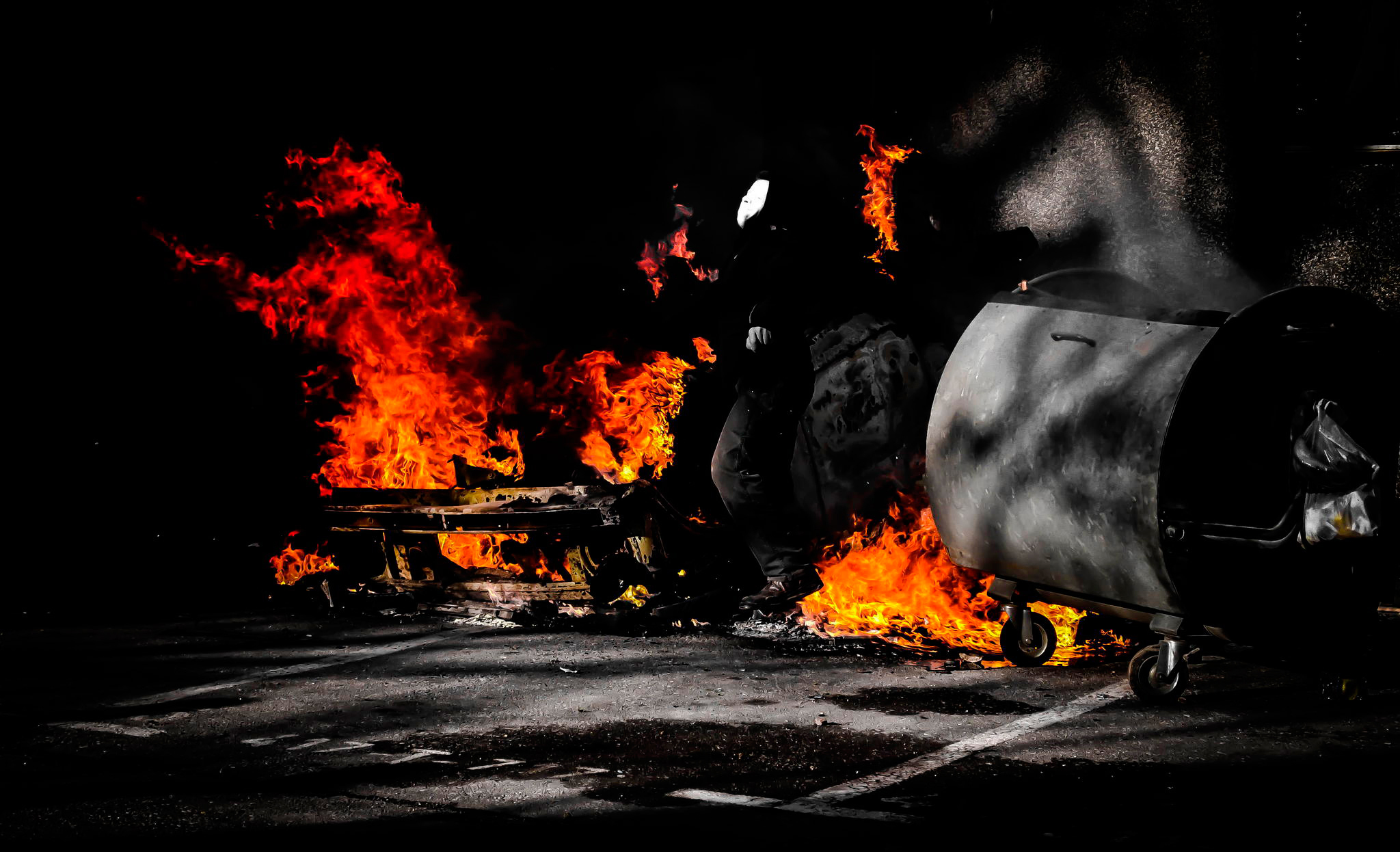 Wallpaper bosnia live fire fire wallpapers situations   download 2048x1246