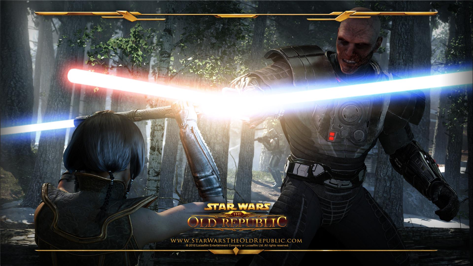 Star Wars The Old Republic wallpaper   170673 1920x1080