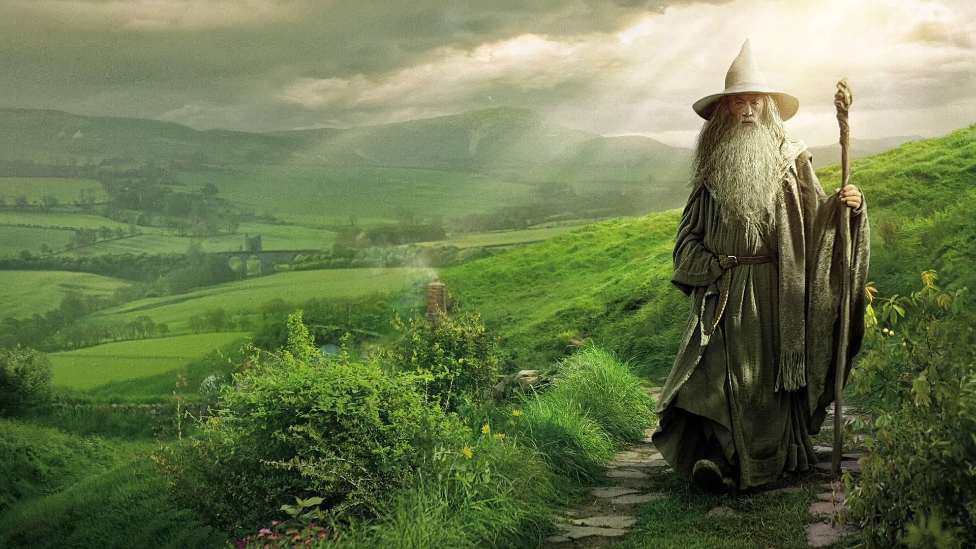 The Hobbit An Unexpected Journey wallpaper 10 1920x1080
