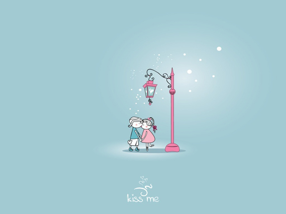 wallpaper valentine day wallpapers of valentine day snoopy 580x435