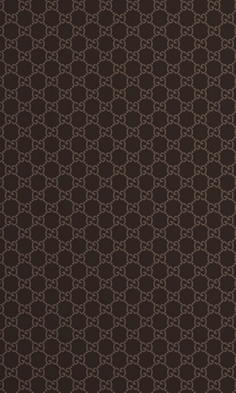 Gucci Pattern Nokia X Wallpapers Nokia X and Nokia XL Wallpapers 480x800