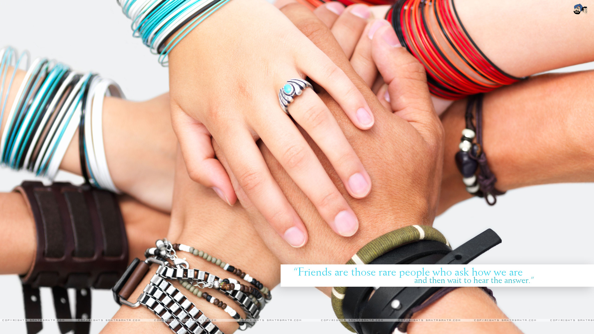Hd Wide New Wallpapers Friendship Day 2015 Best Facebook 1920x1080