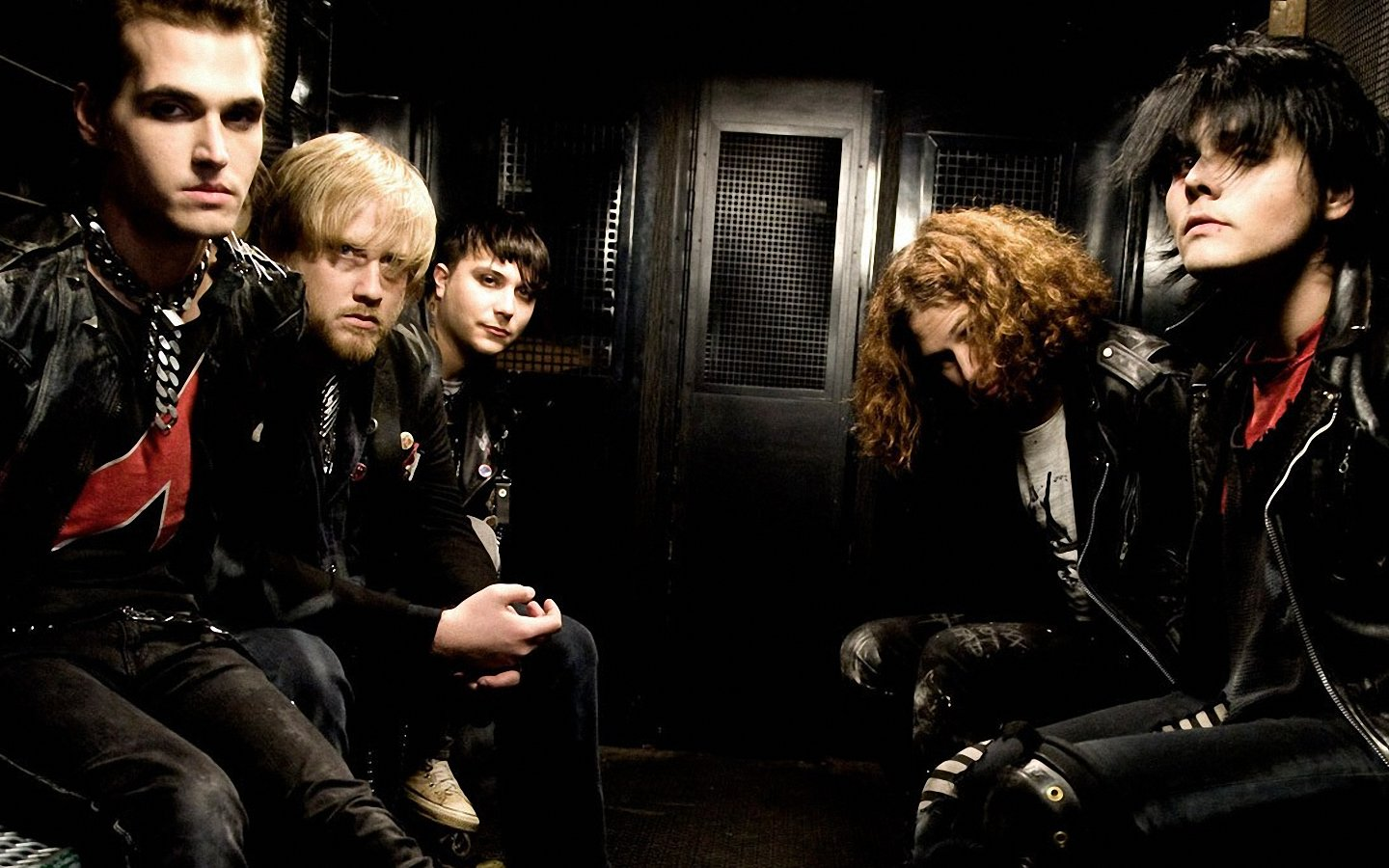 My Chemical Romance 1440x900 Wallpapers 1440x900 Wallpapers 1440x900