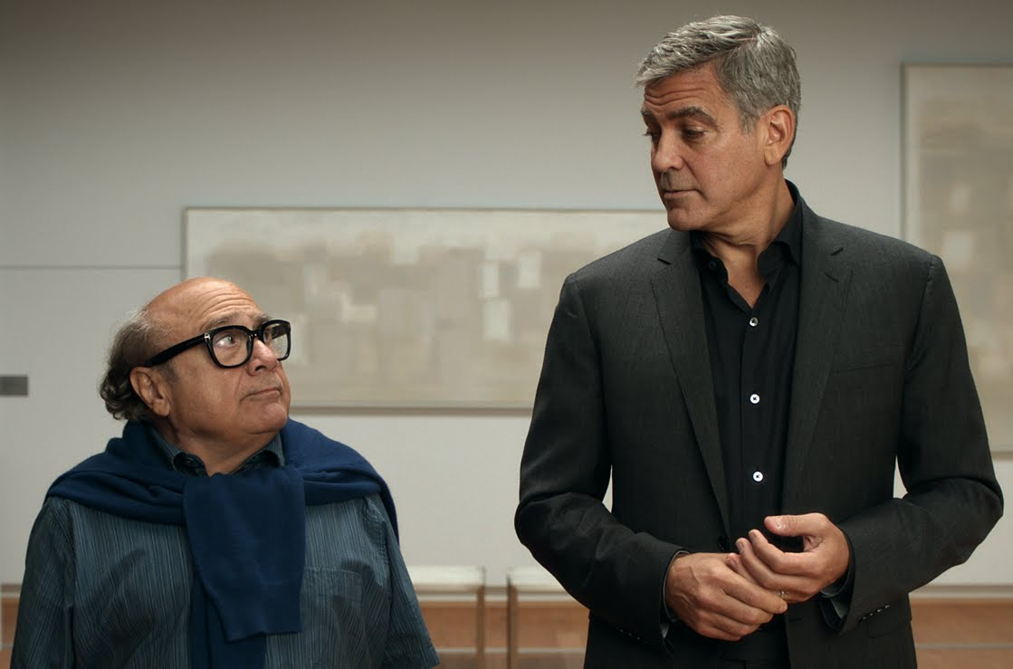 George Clooney Is Finally Pitching Nespresso In The   George 1119x739