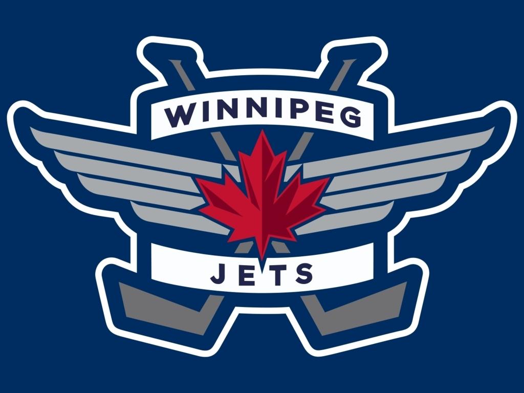 Wallpaper Winnipeg Jets Logo Hd Wallpaper Upload at April 7 2015 by 1024x768