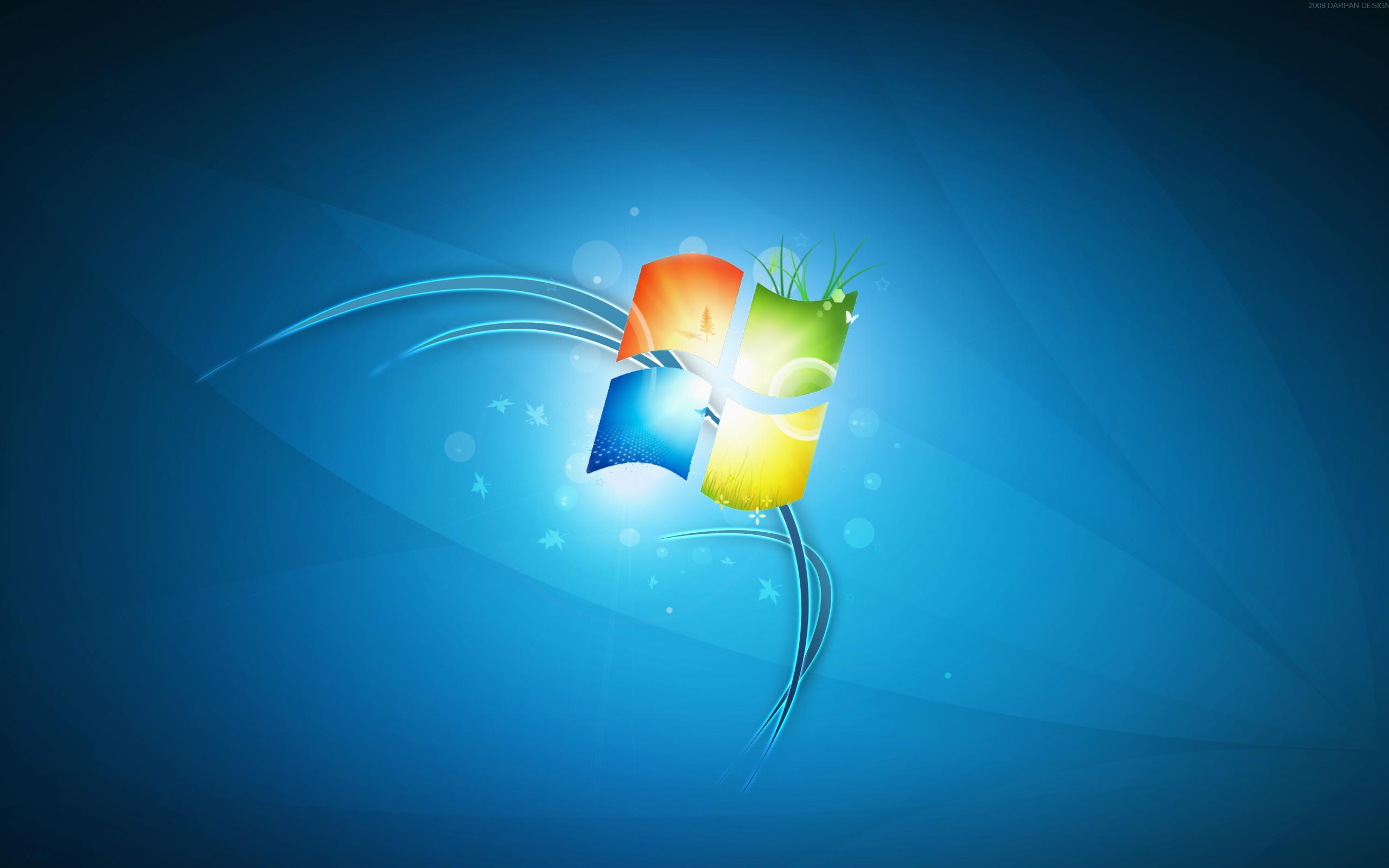 Theme Bin187 Blog Archive 187 Windows 7 Ultimate HD Wallpaper 2560x1600