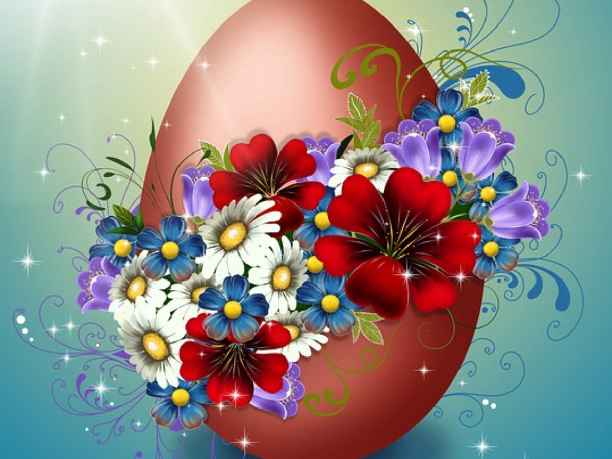 Happy Easter Sunday 2019 Images Wishes Messages Cards 1200x900