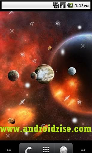 asteroids top backgrounds asteroids live wallpaper planets earth best 307x512