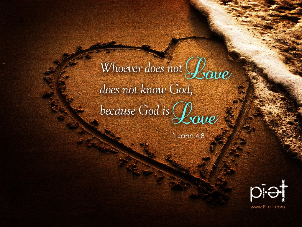 God Is Love Desktop Wallpaper : Free Wallpaper God is Love - WallpaperSafari