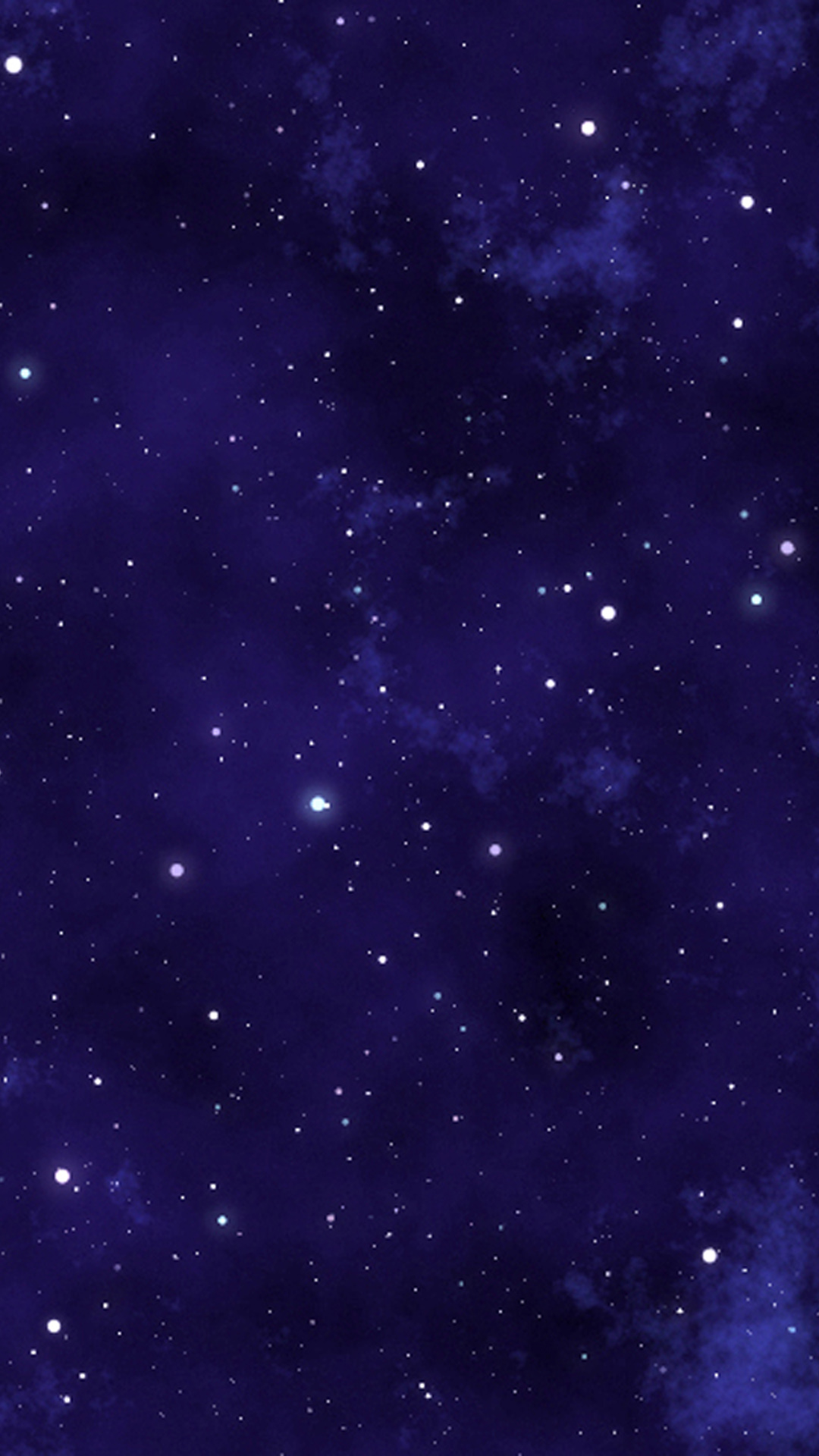Deep Space Backgrounds 1080x1920