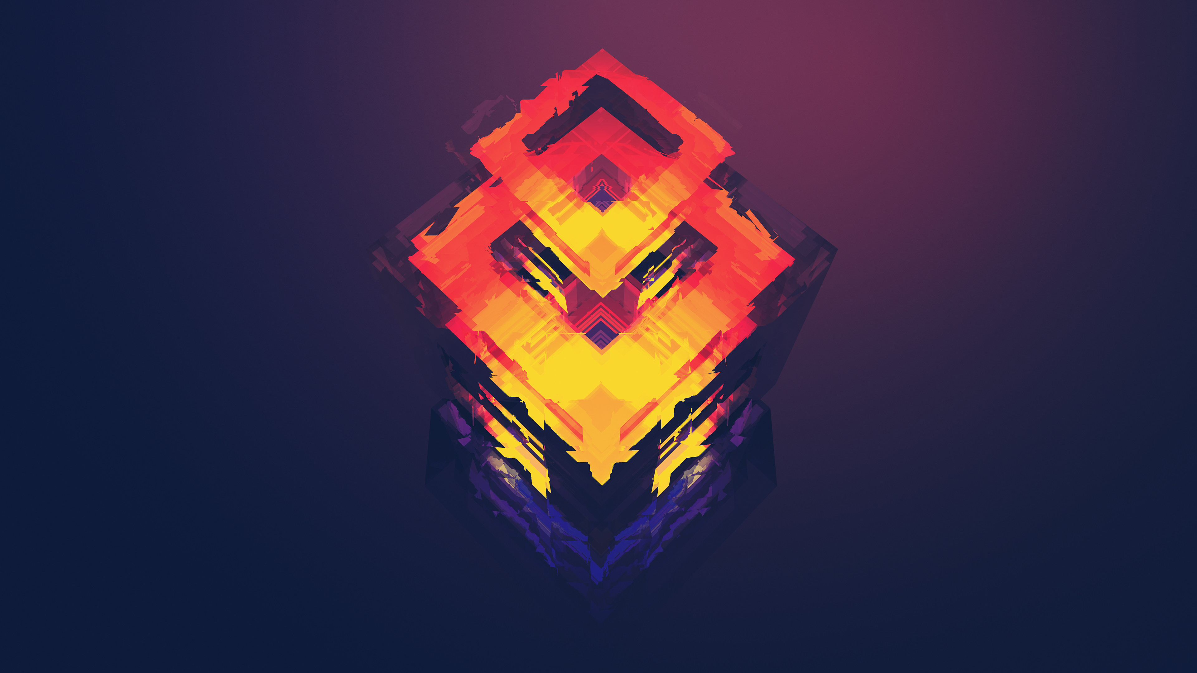 facets wallpaper download free