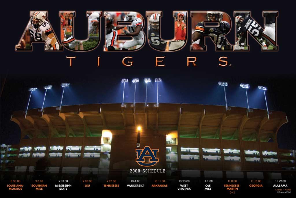 Auburn Tigers IPhone Wallpaper