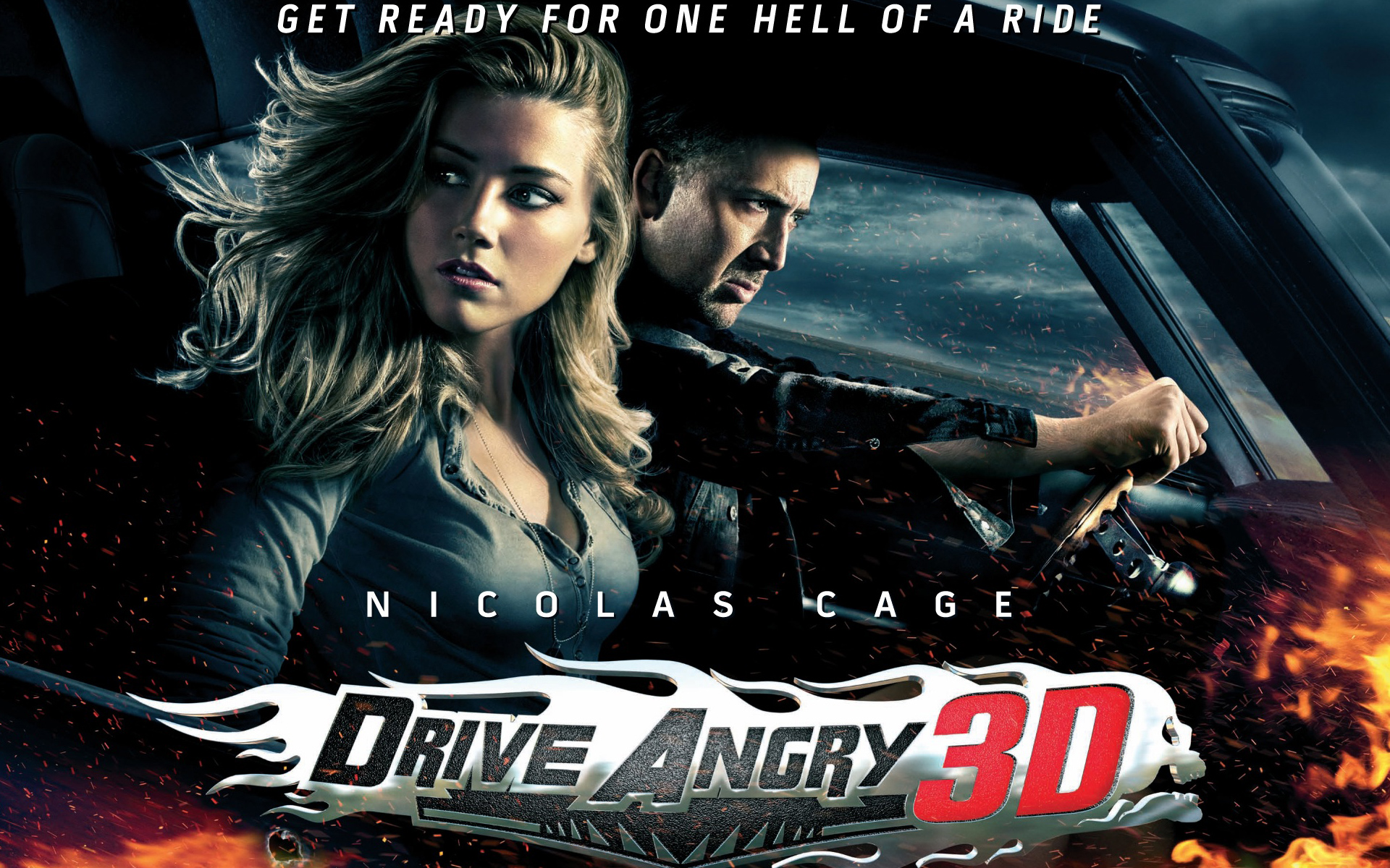 49+] Drive Movie Wallpaper on WallpaperSafari