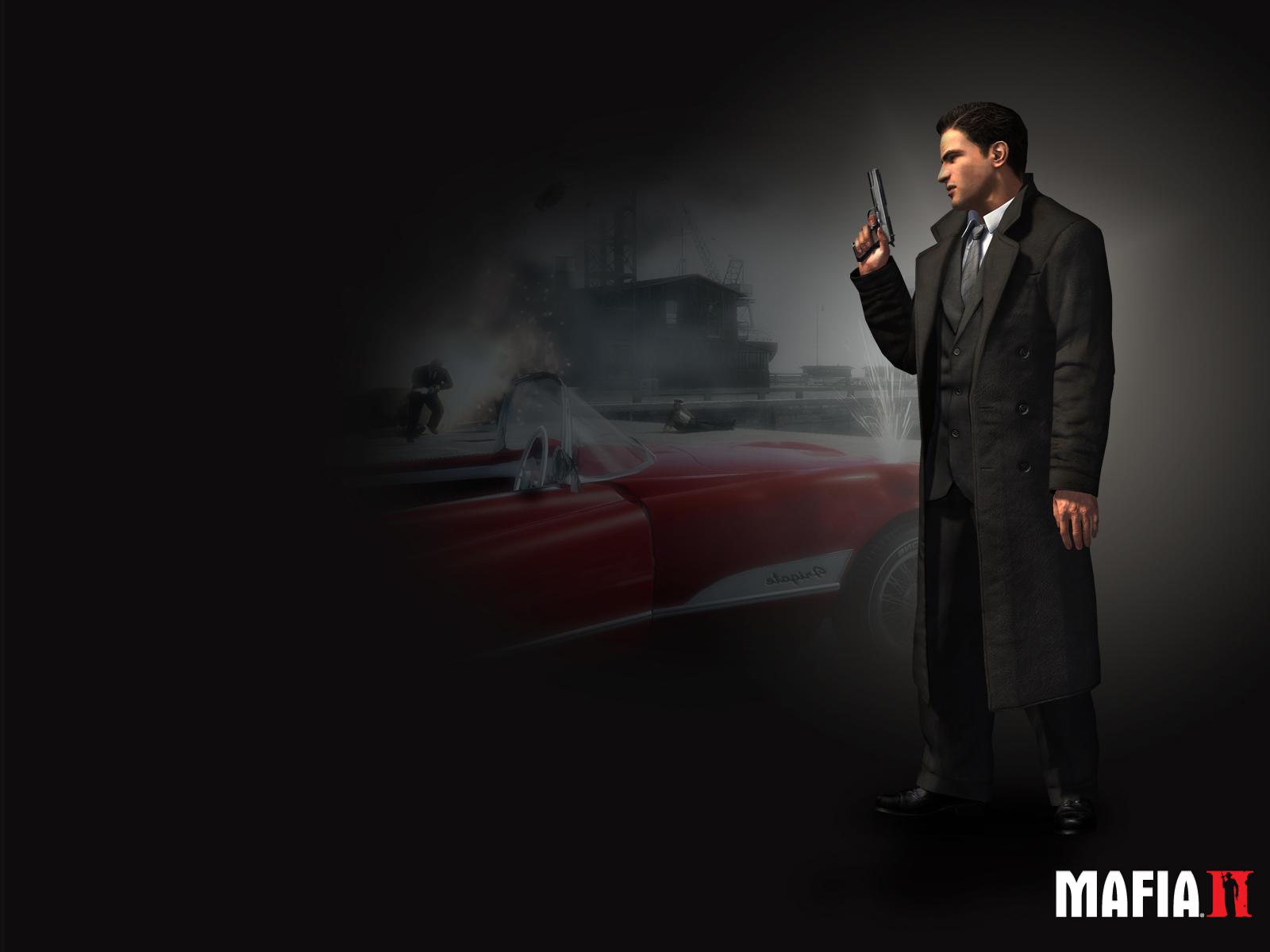 Mafia 2 Wallpapers Wallpapersafari