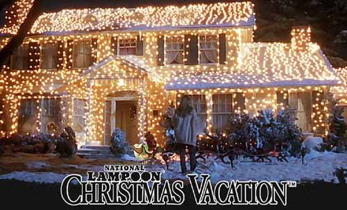 Christmas Desktop Wallpaper National Lampoon S Christmas Vacation 500x303