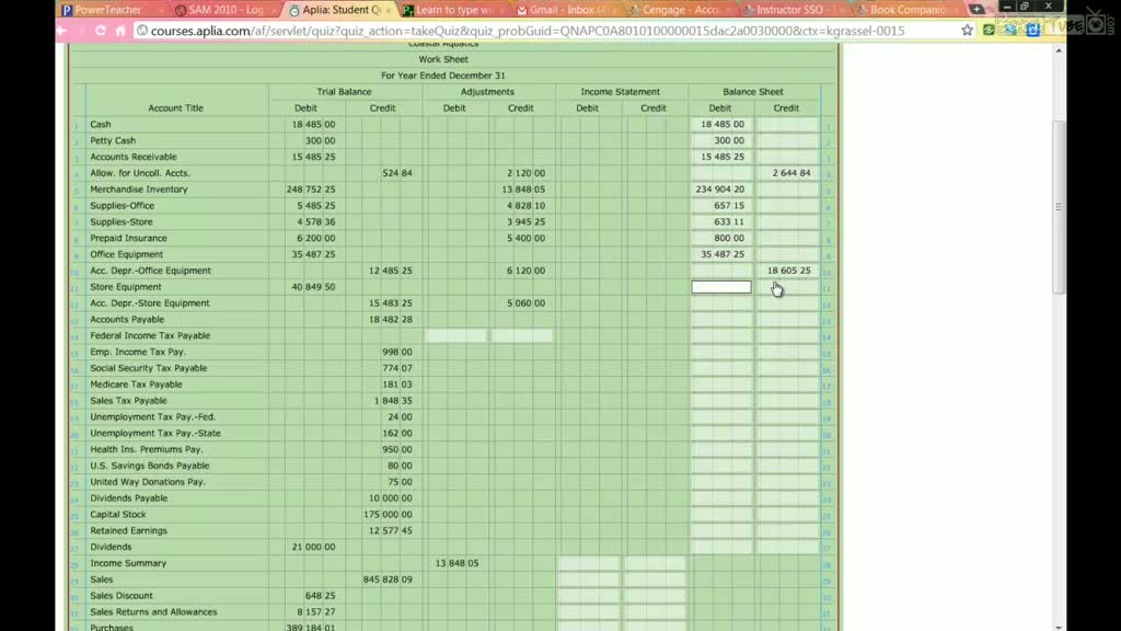 Free download Aplia Accounting Worksheet 809878d4 05c5 11e1 ...