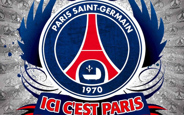 C58eef7338 Paris Saint Germain F C Football Club Logo Hd