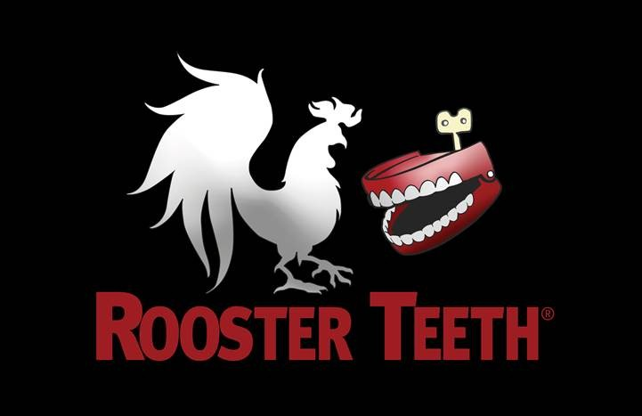 Rooster Teeth Wallpaper Demo At Roosterteeth Expo Pictures 721x467