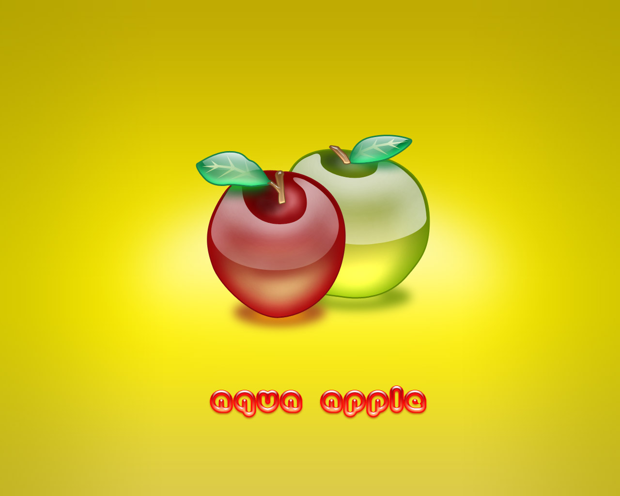 Free download Cute Backgrounds and Wallpapers Aqua Apple ...