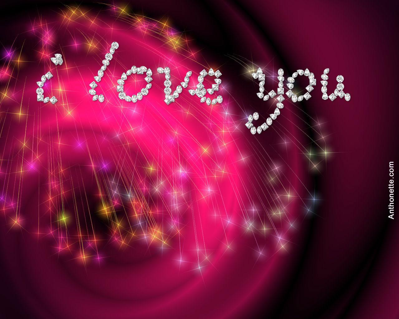 Wallpaper download love hd - I Love You Hd Wallpaper