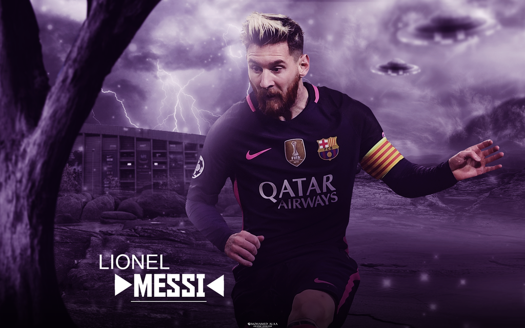 97 Wallpaper Lionel Messi 2016 On Wallpapersafari