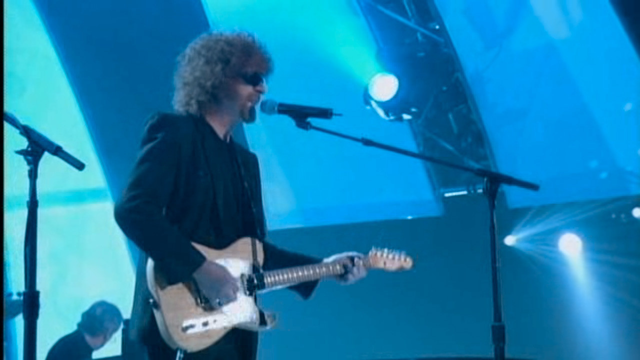 Electric Light Orchestra Zoom Tour Live cover HD Walls Find 1280x720
