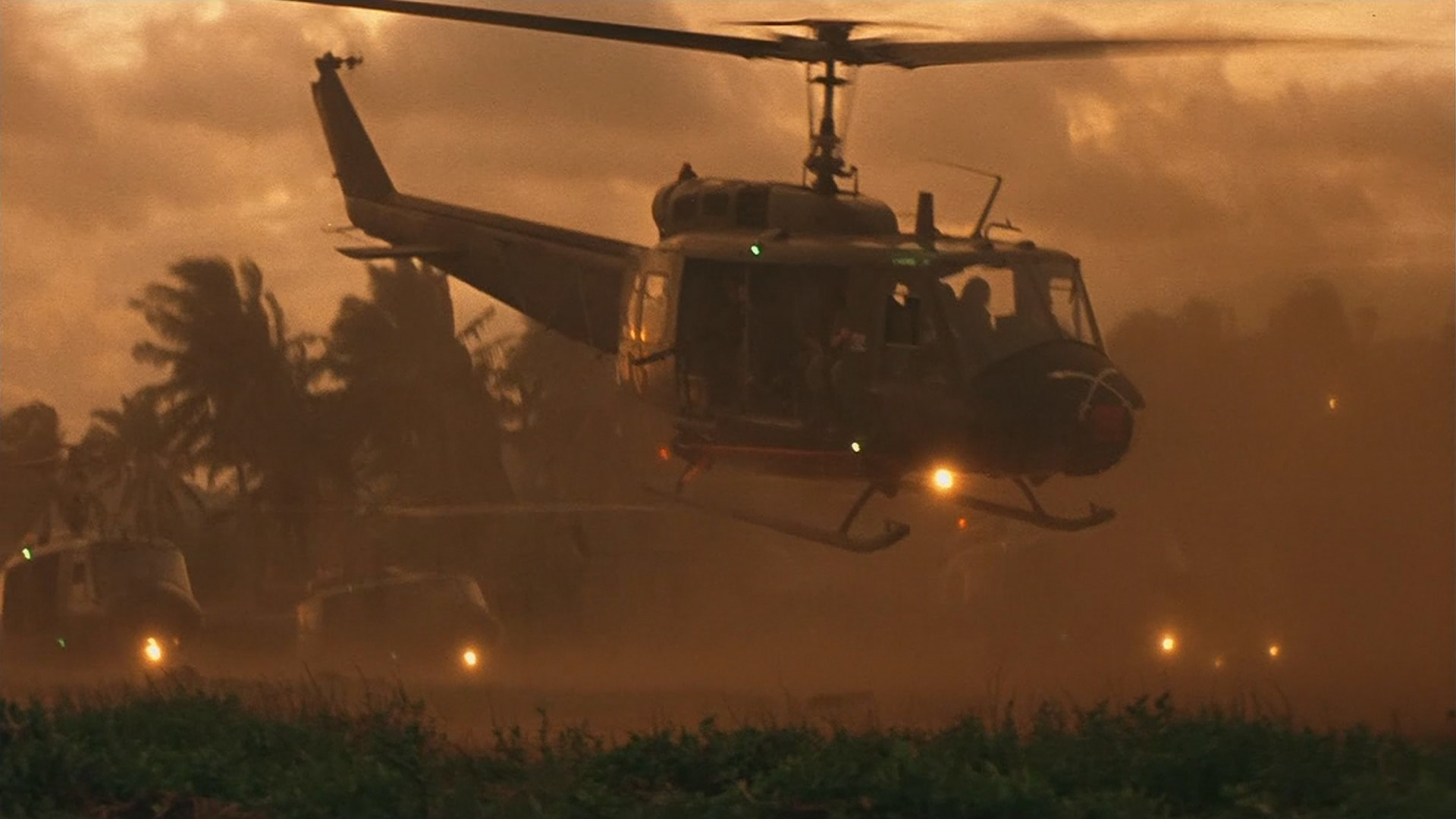 Apocalypse Now Redux helicopter military war h wallpaper 1920x1080 1920x1080