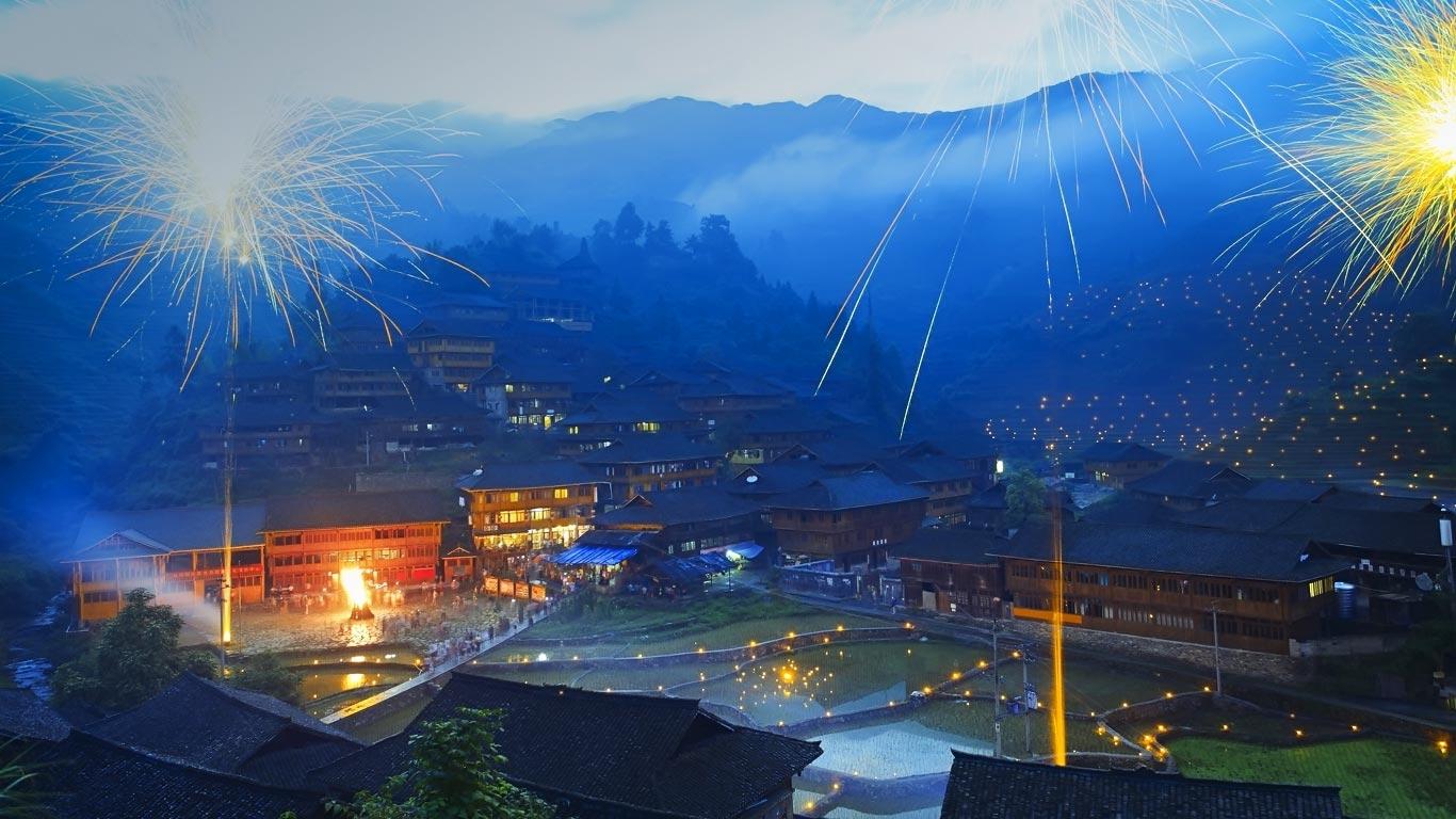 HAIBO BIEGetty Images Bing China Wallpaper 1366x768
