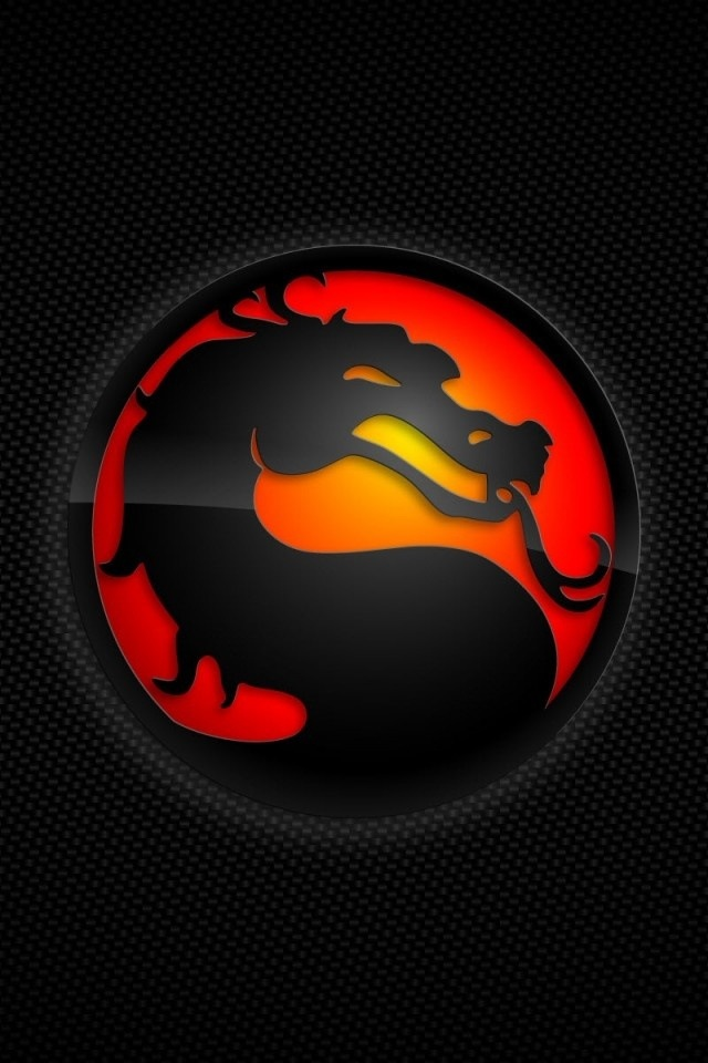 Dragon Simply beautiful iPhone wallpapers 640x960