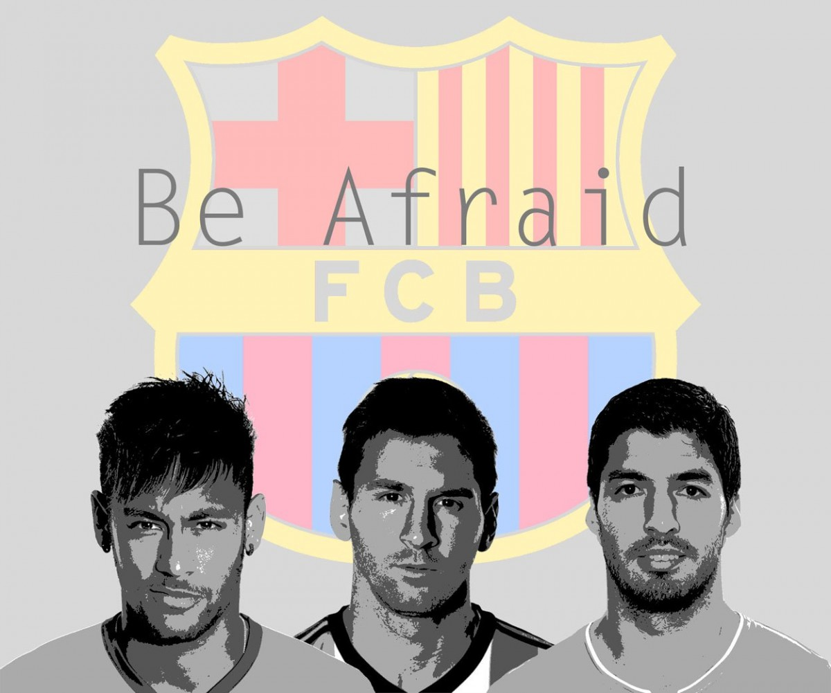 MSN   Messi   Suarez   Neymar   The Best Strikers In The World 1200x1001