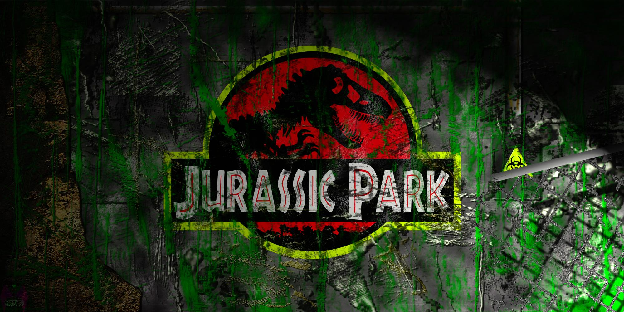Jurassic Park Wallpaper image   Le Fancy Wallpapers   Mod DB 2000x1000