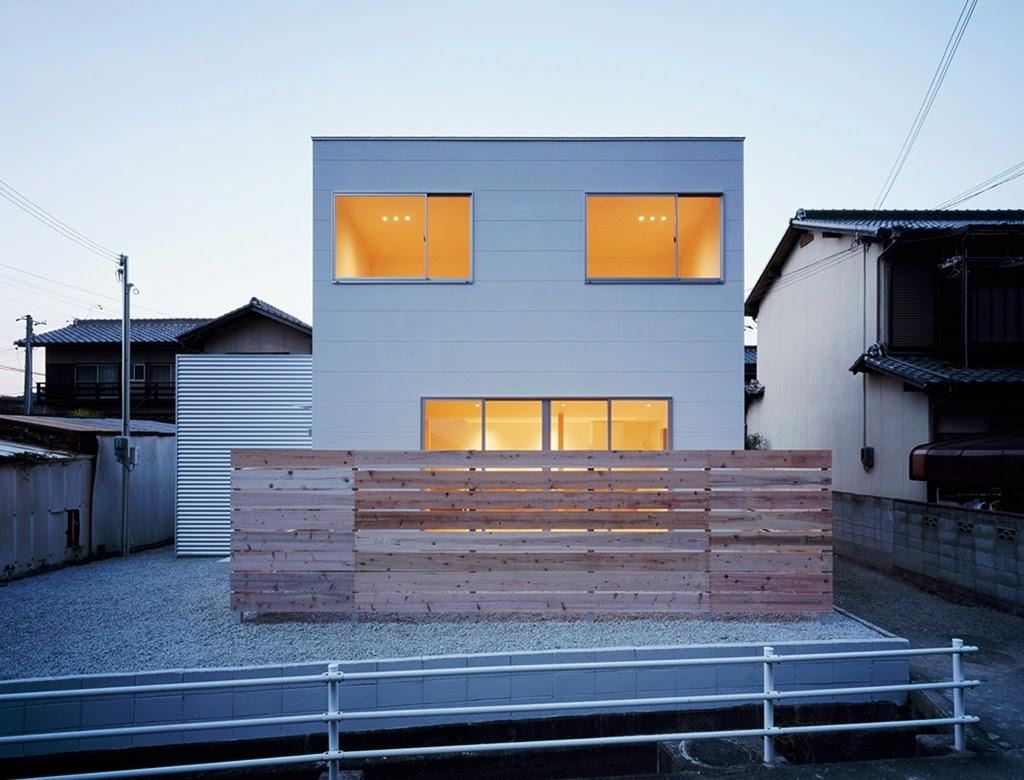 Free Wallpaper Dinding Rumah Minimalis Modern