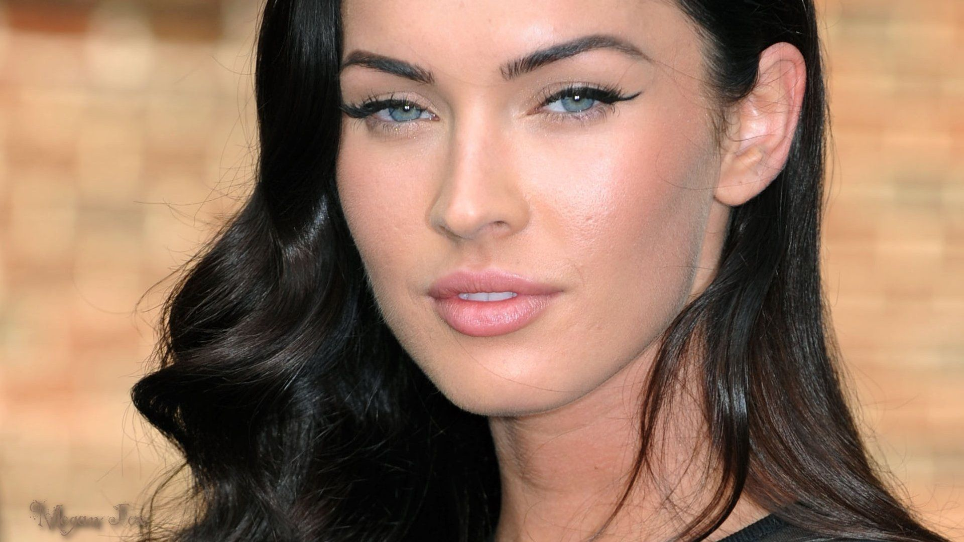 Megan Fox Hd Wallpapers 1080P wallpaper   414329 1920x1080