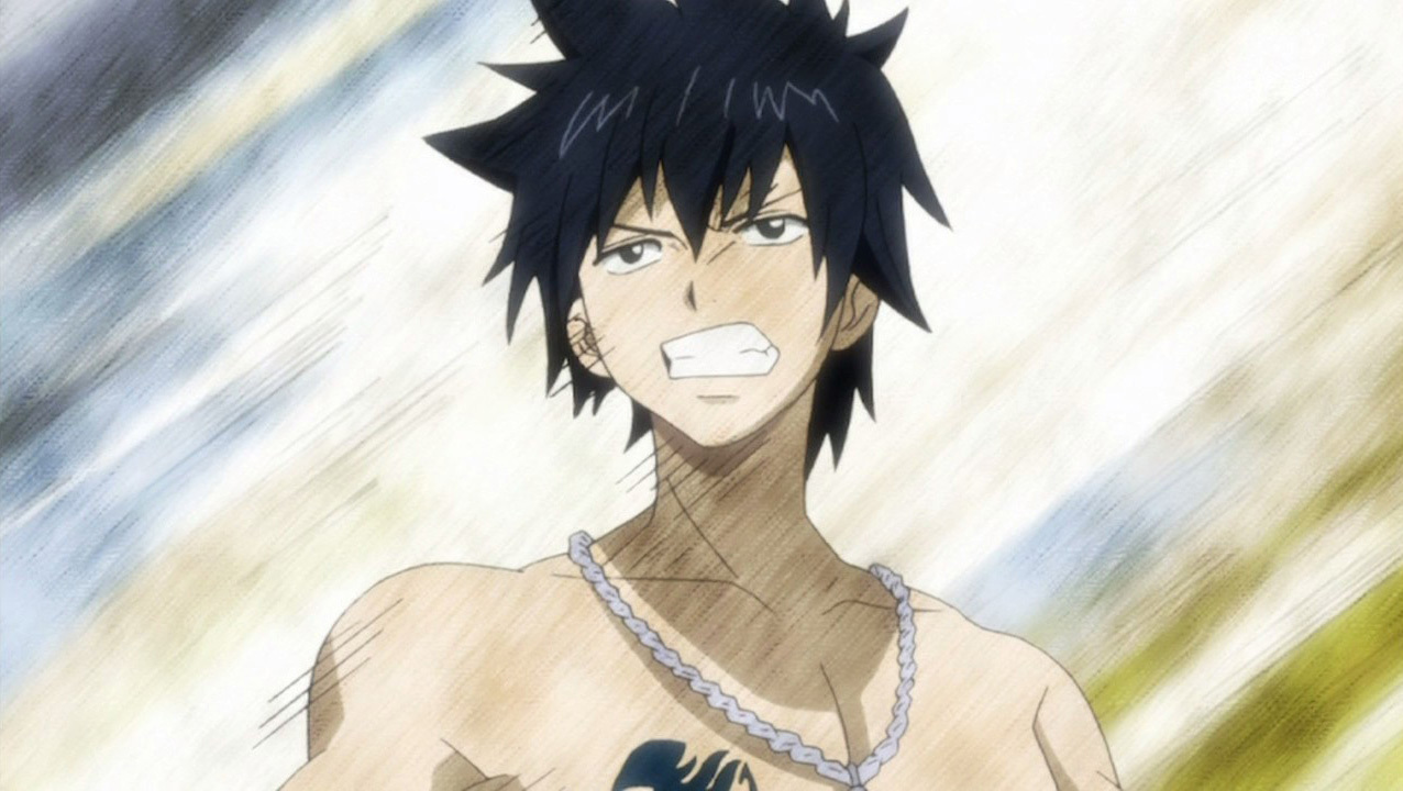 Wallpapers Category Great Fairy Tail Gray Fullbuster   Wallpaper 1276x720