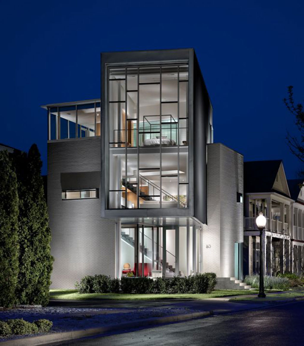 Modern Architecture House 10413 Hd Wallpapers in Architecture 1024x1164