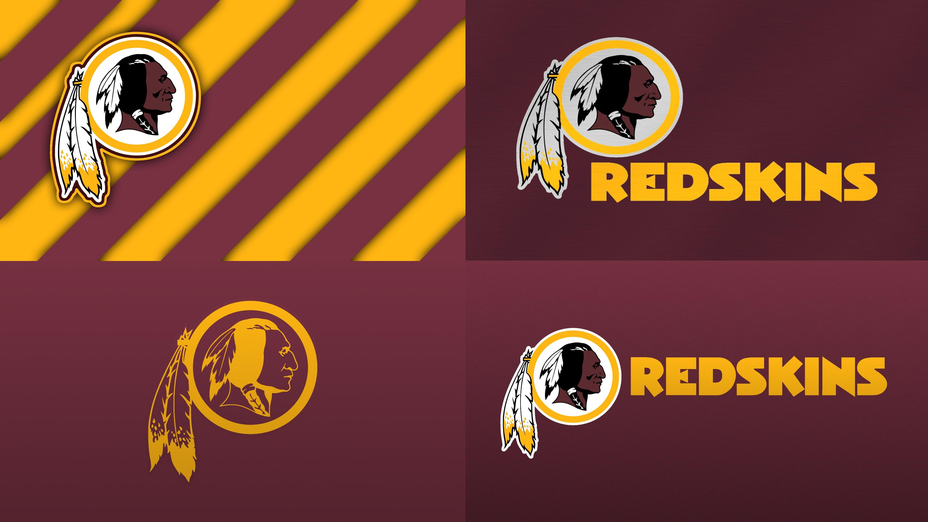 Washington Redskins Images Wallpaper posted by Ethan Simpson 3840x2160