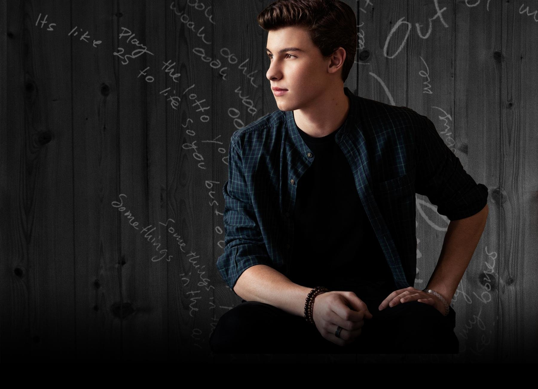 8 Shawn Mendes HD Wallpapers Background Images 1800x1302