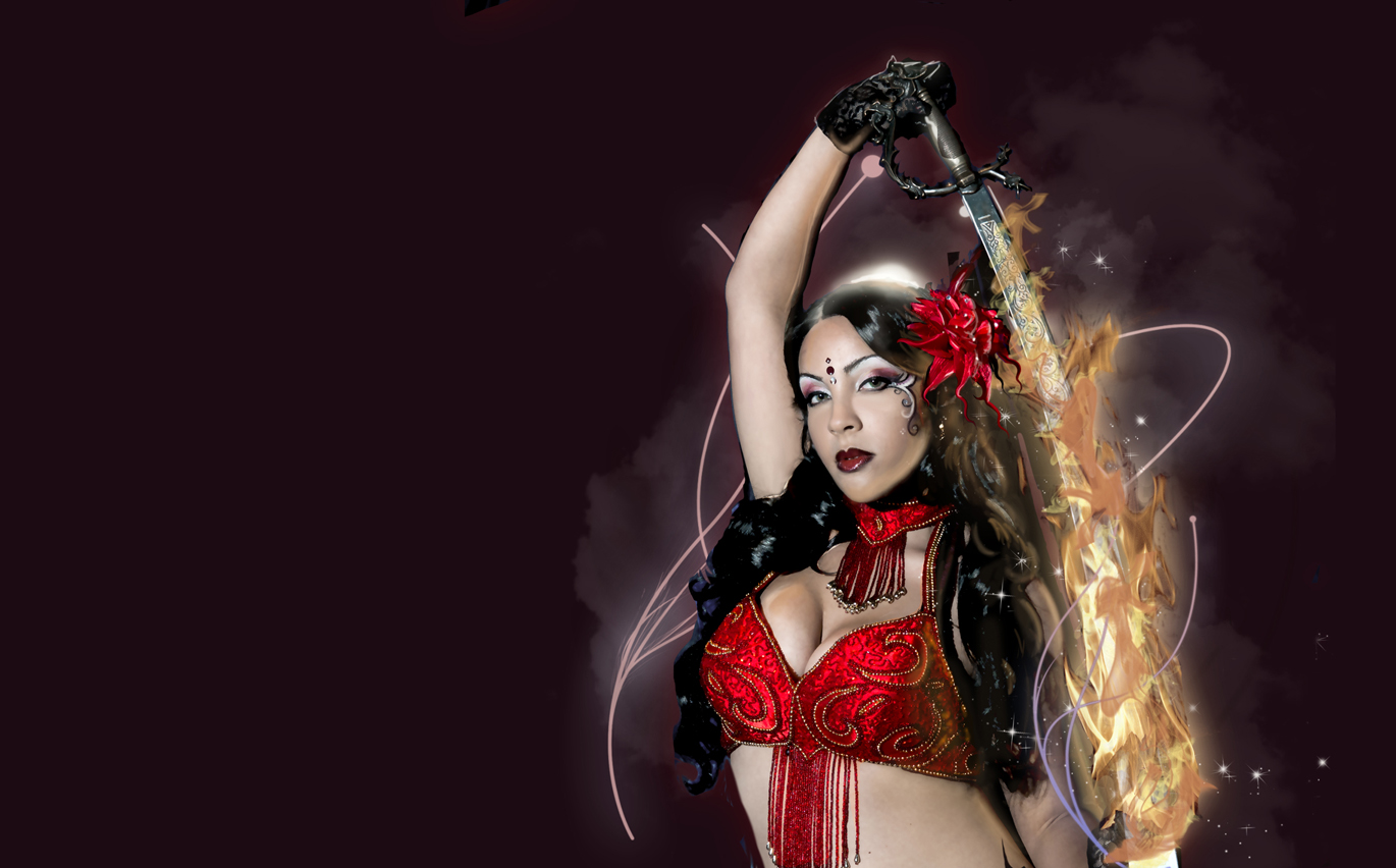 Belly Dance Wallpapers High Quality Download 1370x852