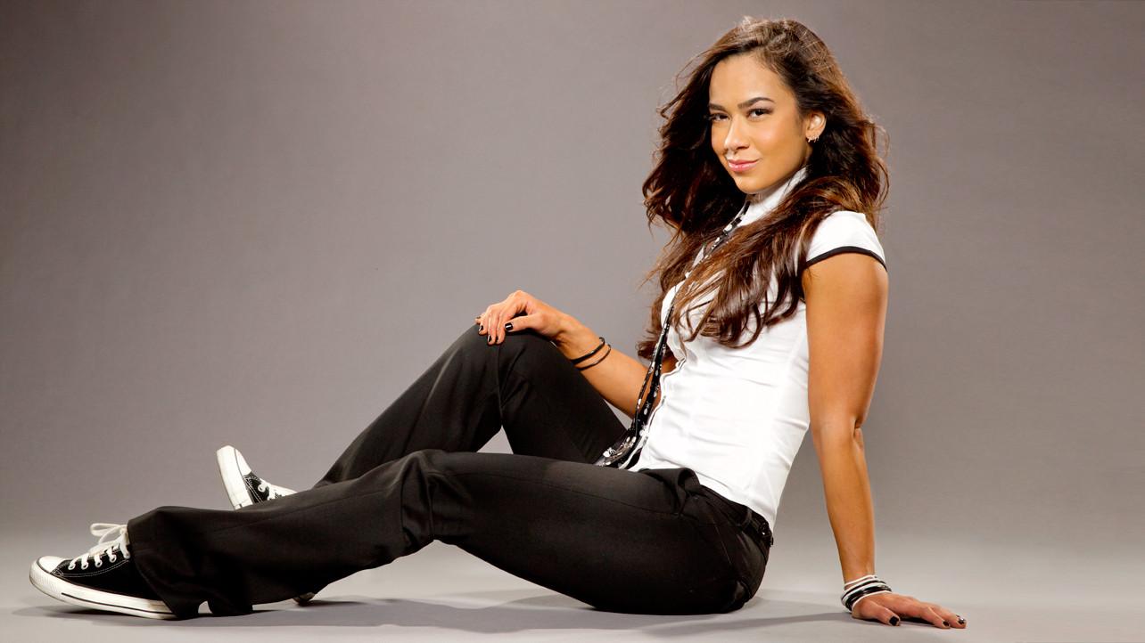 Download AJ Lee WWE Diva Photoshoot HD Wallpaper 3538 Full Size 1284x722