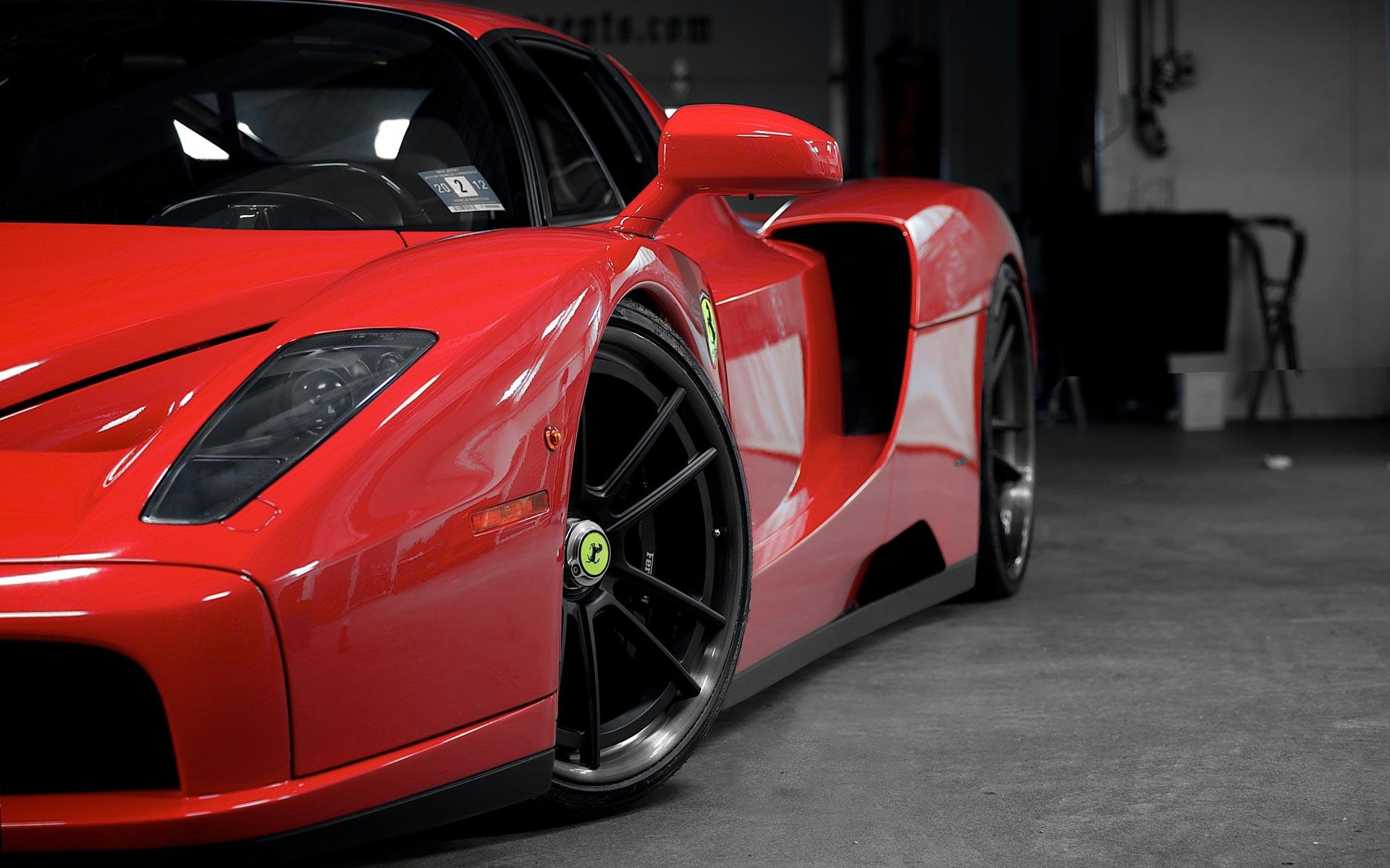 33 Full Hd Wide Ferrari Wallpapers On Wallpapersafari