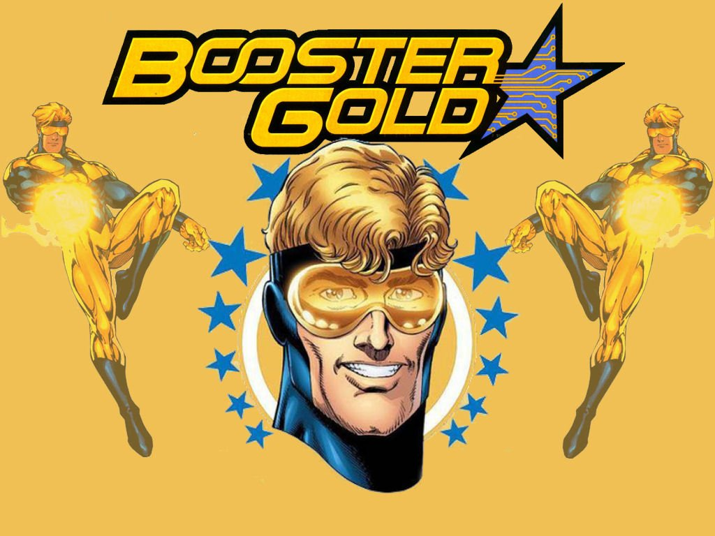 Booster Gold WP by Superman8193 1024x768