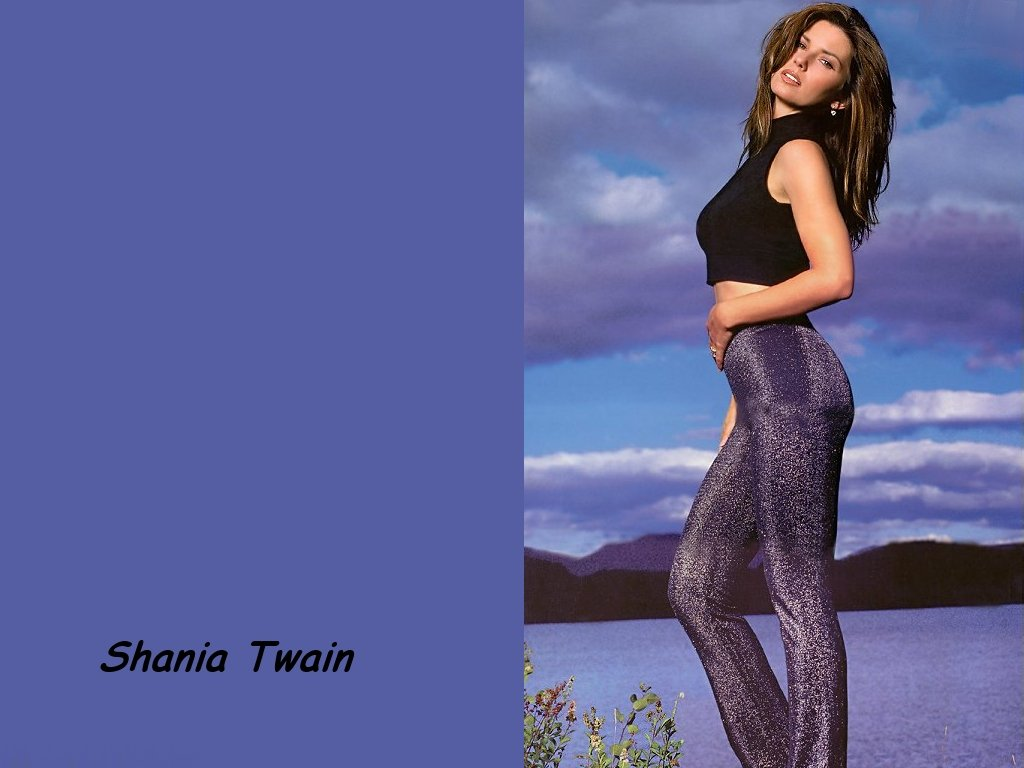Shania Twain Wallpapers Full HD 1080p Best HD Shania 1024x768