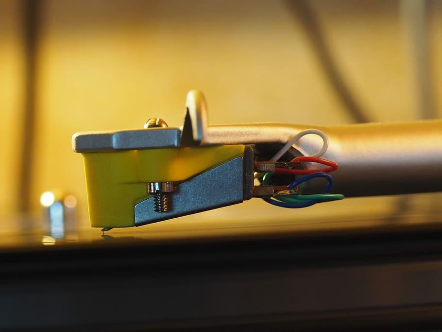 HD wallpaper Turntable Vinyl Analog Music Hifi needle plate 910x683