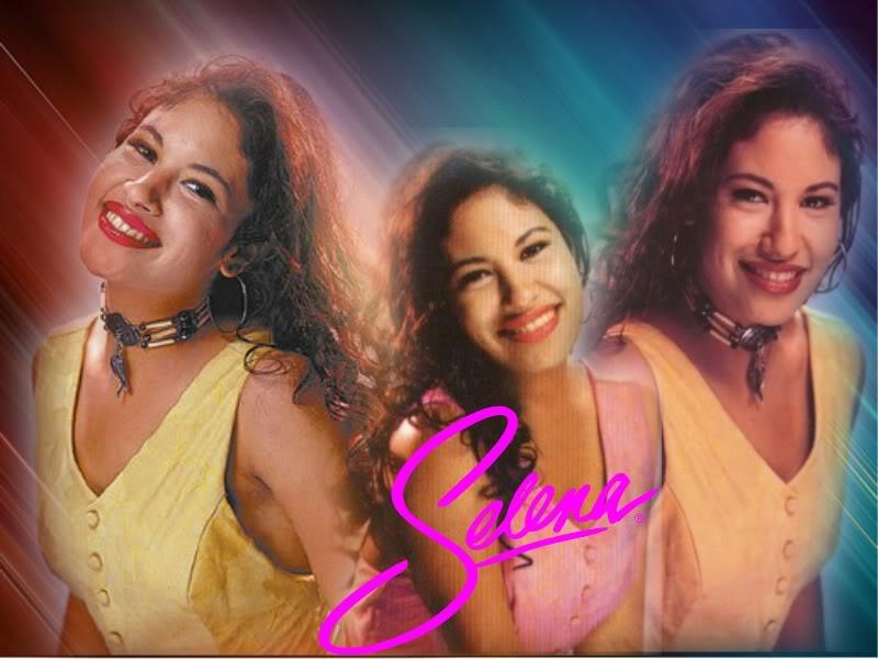 Free download Selena Quintanilla
