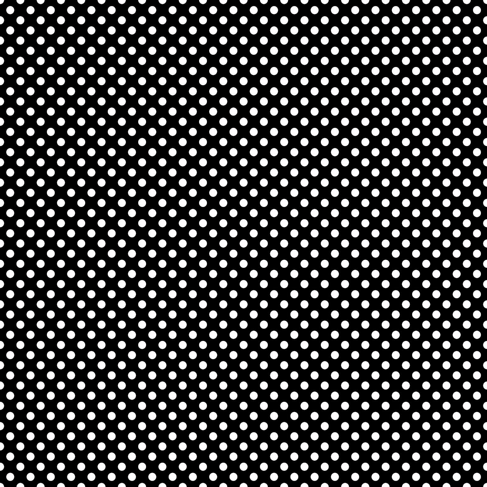 Black Pink Windows Wallpaper: Black And White Dot Wallpaper